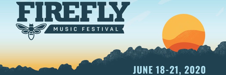 Firefly Festival discloses 2020 lineup for summer