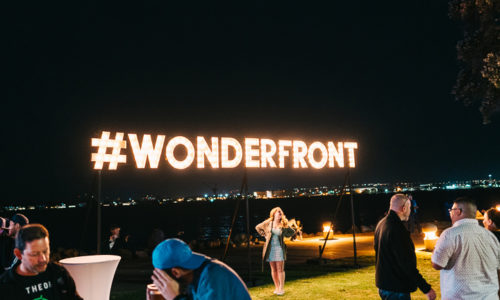 Wonderfront 2019: Day One