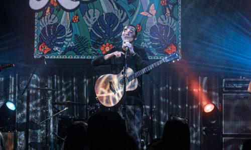 KBong starts tour in San Luis Obispo with Sensi Trails