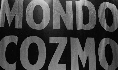 Mondo Cozmo sells out The Hi-Hat in Los Angeles