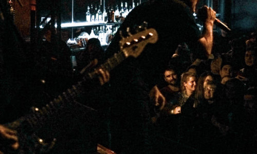 Pennywise sells out Ace of Spades, Sacramento