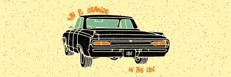 4th & Orange interviews at One Love Cali Reggae Fest 2020