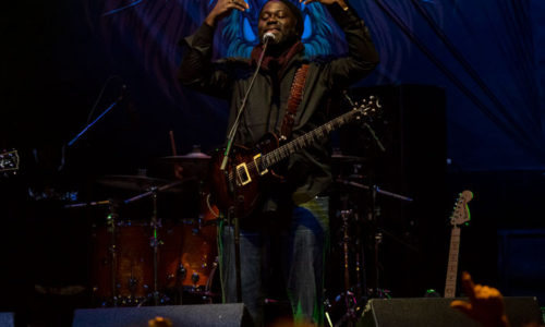 The Original Wailers bring Bob Marley to Florida's Jannus Live