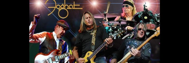 Foghat rocks the Canyon Club in Agora Hills