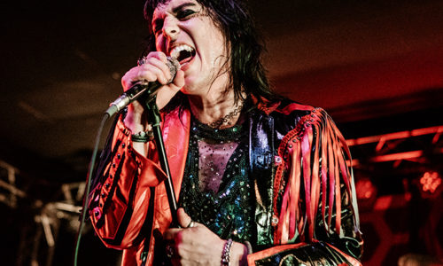 The Struts takeover SOMA San Diego