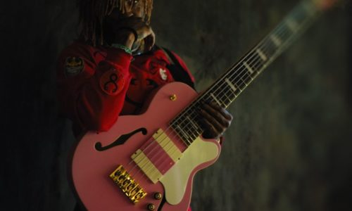 Thundercat sells out Observatory Santa Ana