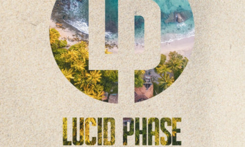 "Introducing, Lucid Phase with debut single ""Your Island"""