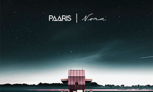 PAARIS set to release 'NORA' EP