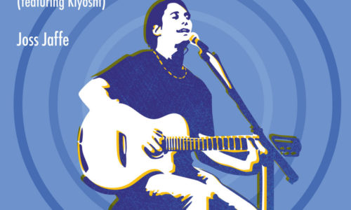 "WORLD TRACK PREMIERE: Joss Jaffe ""Play It Again"" feat. Kiyoshi"