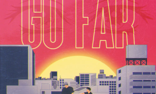 "WORLD TRACK PREMIERE: Operation Culture ""Go Far"""