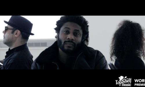"WORLD VIDEO PREMIERE: Jonathan Emile ""Keep On Fighting"""