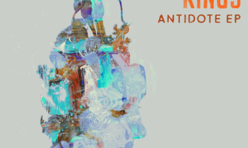 Between Kings drops surprise 'Antidote' EP