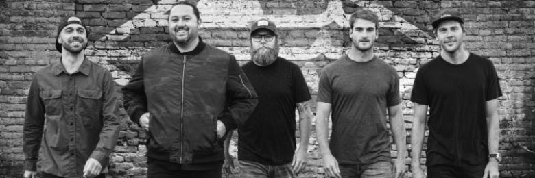 """Iration teams with Rebelution, Stick Figure in single """"Right Here Right Now"""""""