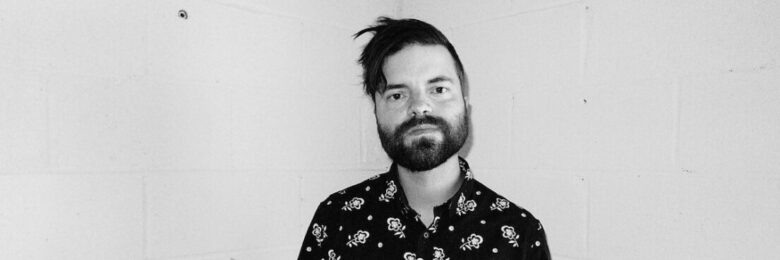 """Tim Williams debuts Quiet Canyons with """"We Overflow"""" single"""
