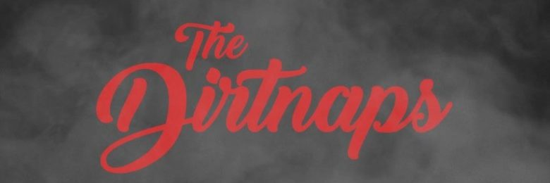 "The Dirtnaps drop eerie ""Shadow"" single"