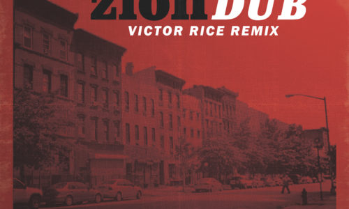 "WORLD TRACK PREMIERE: SunDub ""Mt. Zion Dub (Victor Rice Remix)"""