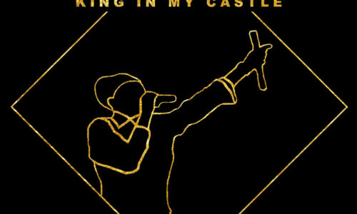 Anthony B 'King in My Castle' album review