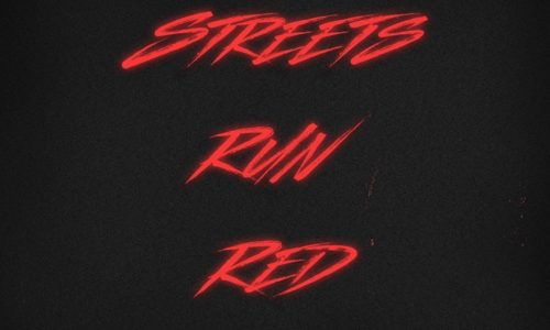 "Iya Terra stands with Black Lives Matter in ""Streets Run Red"" single"