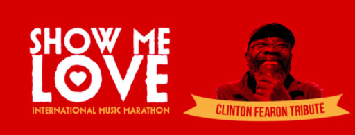 Django Concerti presents Show Me Love music marathon