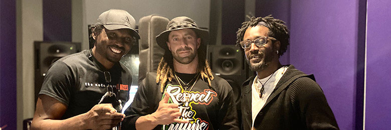 Clay G debuts with new album 'Forged in Fyah'