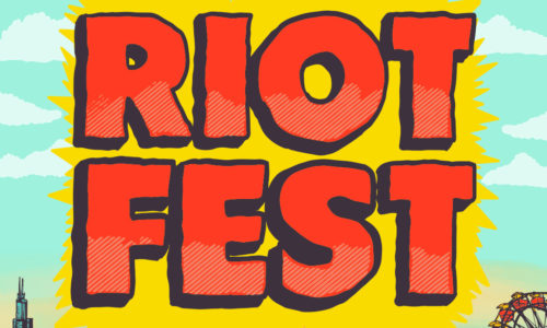 Riot Fest drops massive 2021 Phase One lineup