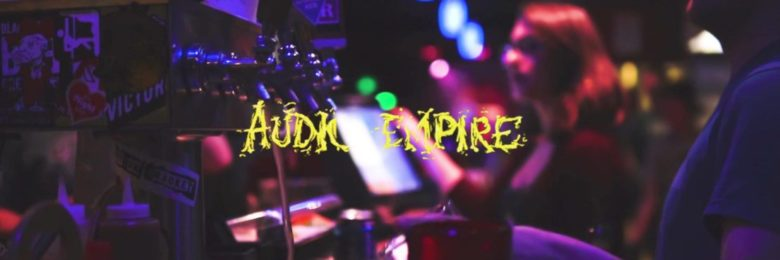 Audic Empire demands attention in 'Head Change' album