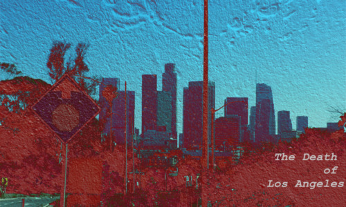Vaudeville Revival delivers in 'The Death of Los Angeles' album