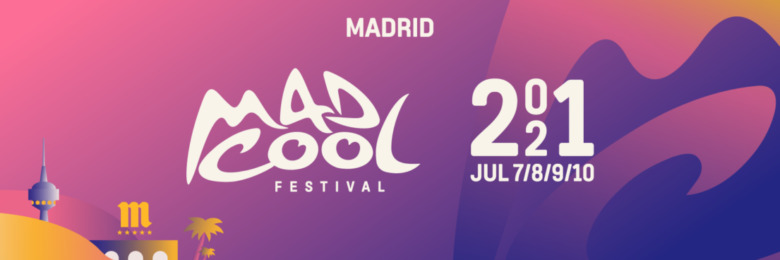 Madrid's Mad Cool Fest releases first-round 2021 artists