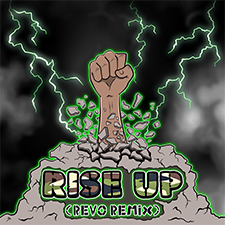 "SM Familia releases ""Rise Up (Revo Remix)"" single"