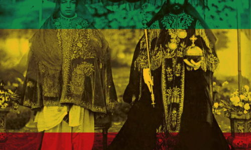 RastaBwoyKell brings forth religious fervor in 'Revelations 19' EP