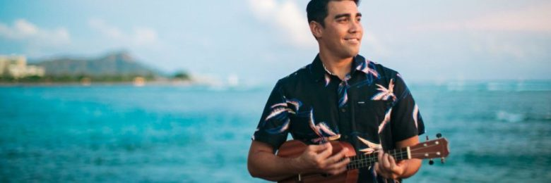 "Kolohe Kai's new love song ""Catching Lightning"" will leave you smitten"