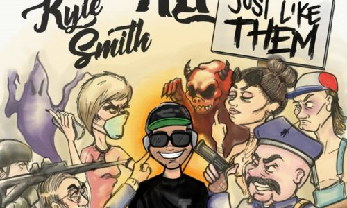 "Kyle Smith's ""Just Like Them"" single exceeds expectations"