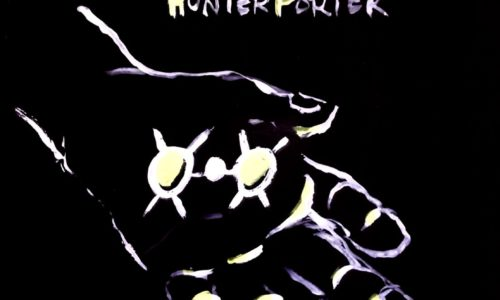 """WORLD TRACK PREMIERE: Hunter Porter """"Nothing Left To Lose"""""""
