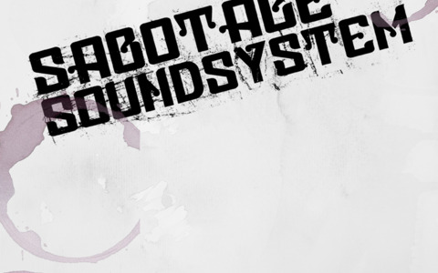 Sabotage Soundsystem's 'Sabo 2' is finally here