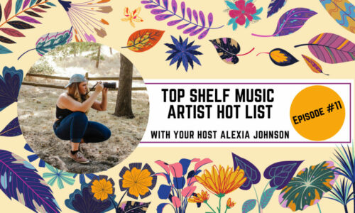 TSM Artist #HotList: September 5th, 2020