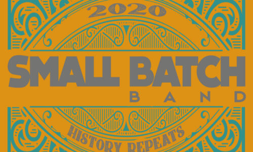 """Small Batch teases debut EP with """"Southern Mash"""" single"""
