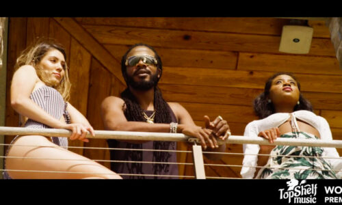 """WORLD VIDEO PREMIERE: Papa Rosko """"When You Say Nothing At All"""", feat. Gyptian"""
