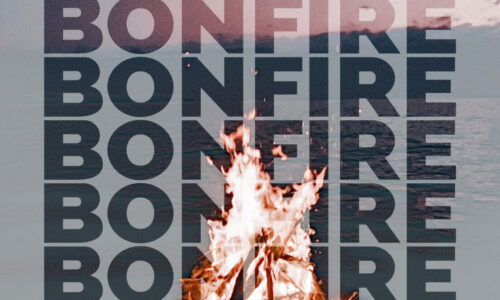 "HIRIE celebrates ""Bonfire"" single with full-band livestream"
