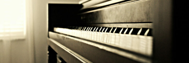 Mastering the art of the piano