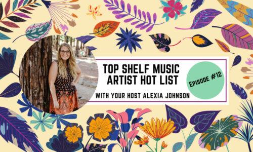 TSM Artist #HotList: September 29th, 2020