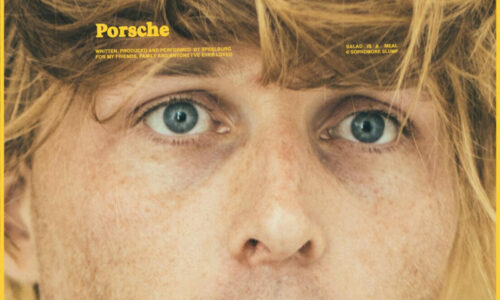 Speelburg explodes in indie-pop 'Porsche' album