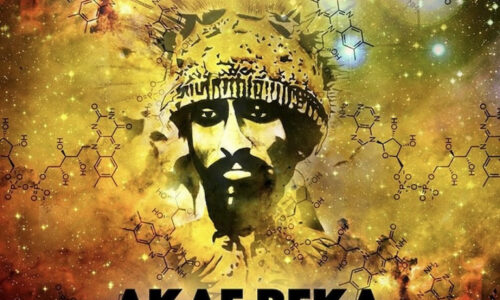 "Akae Beka teams with Chronixx in ""Black Carbon"""