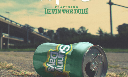 """Tropidelic drops """"Sunny Days"""" single & video, feat. Devin The Dude"""