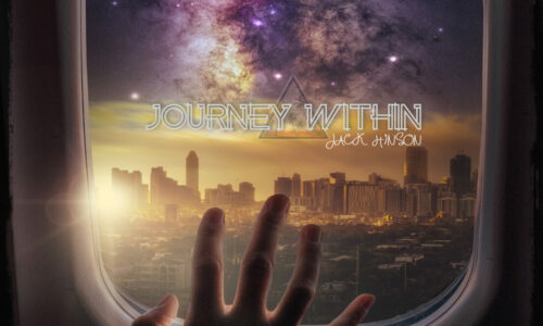 "Jack Hinson enlivens in ""Journey Within"" single"