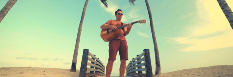 """Jack Hinson enlivens in """"Journey Within"""" single"""