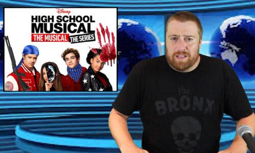 Top Shelf Music News: Episode 9