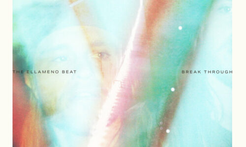 "The Ellameno Beat finds solace in ""Break Through"" single"