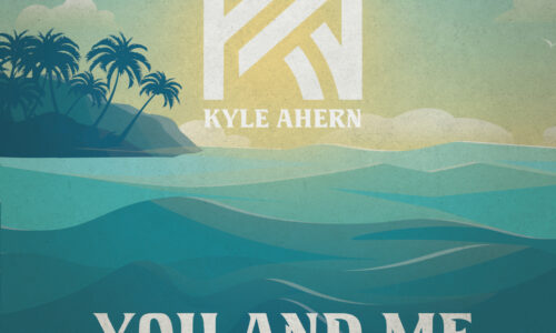 "Rebelution's Kyle Ahern releases ""You And Me"", ft. The Elovaters & Kings and Comrades"