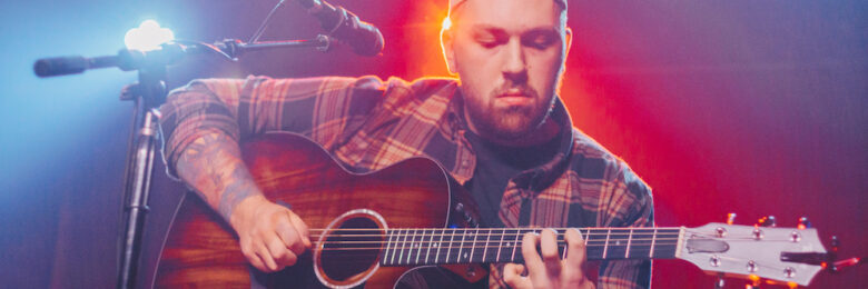 """Rebelution's Kyle Ahern releases """"You And Me"""", ft. The Elovaters & Kings and Comrades"""