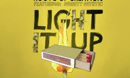 "Roots of Creation pairs with Mighty Mystic in ""Light It Up"" party single"